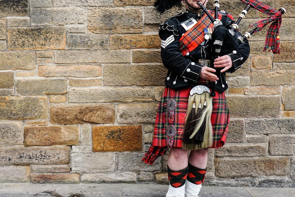 Scotland - Friendly, Charming People, Beautiful Scenery and a Sense of Fun