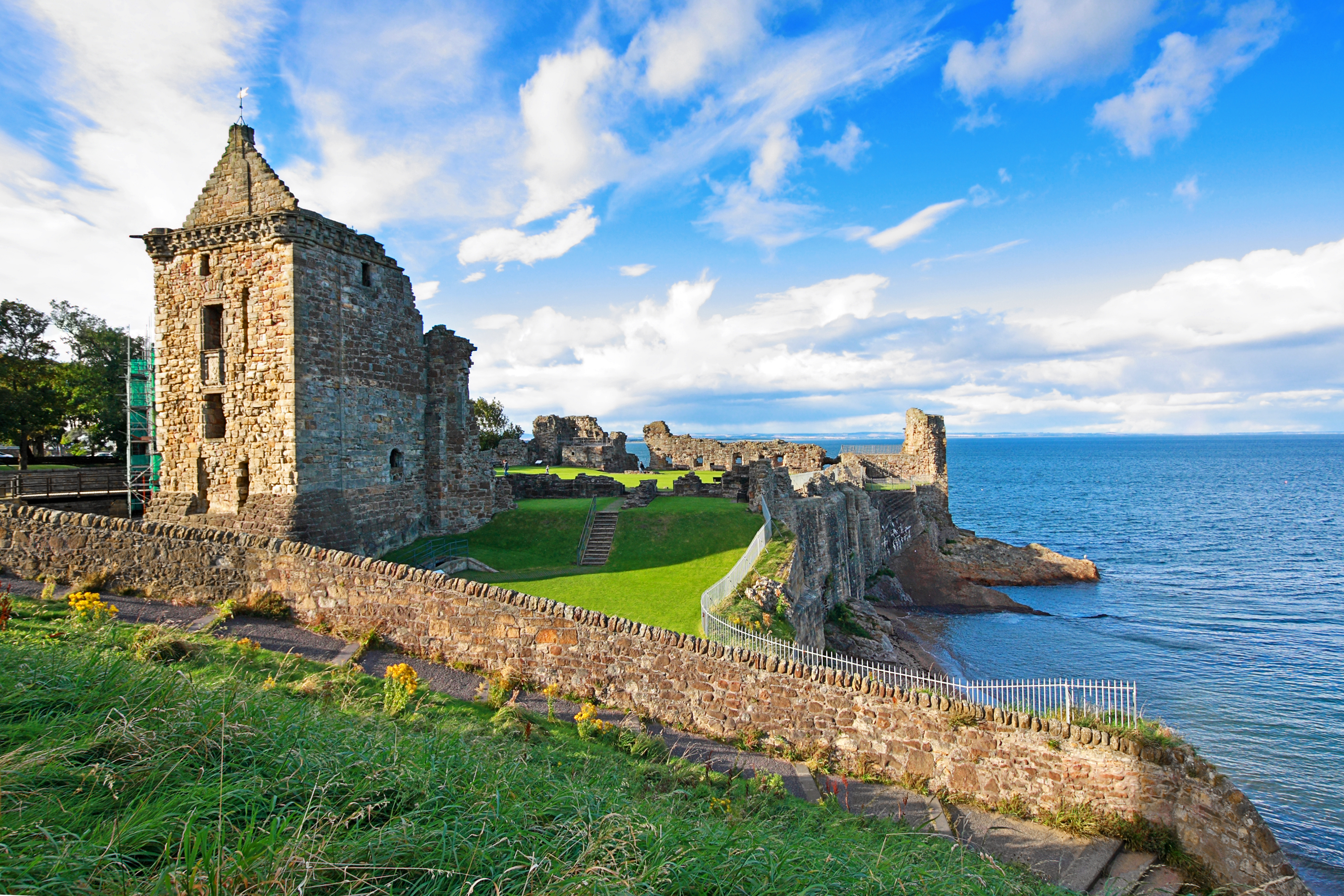 3 Interesting Facts You Need to Know About St. Andrews
