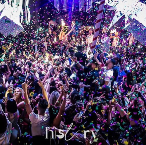 the busiest nightclubs in manchester