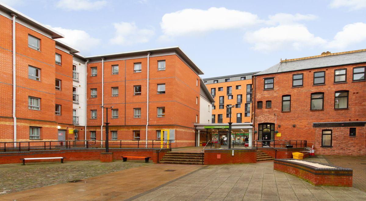 calcott ten student accommodation coventry