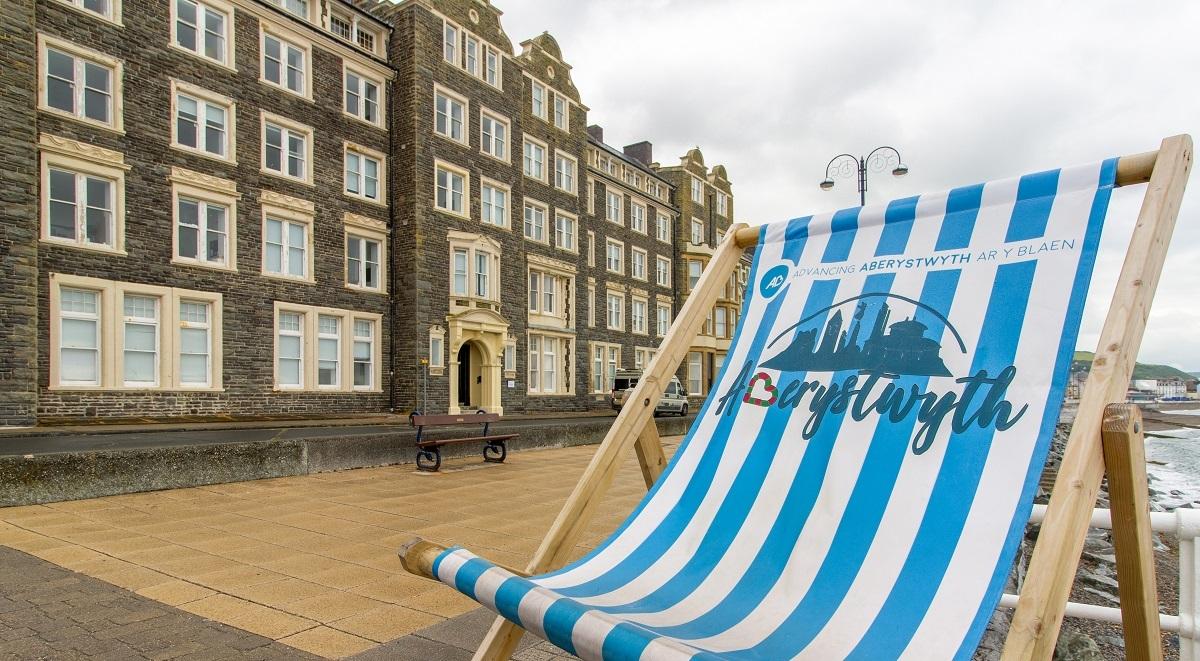 student accommodation in alexandra hall aberystwyth