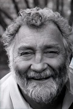 Where is David Bellamy from?