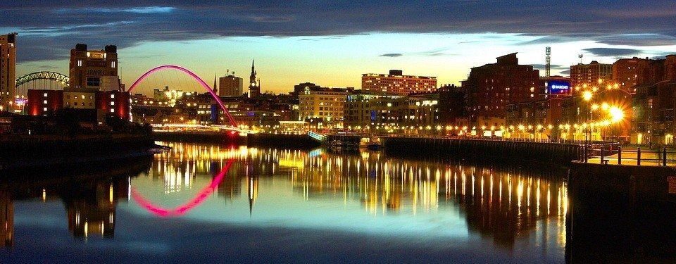 Studying in Newcastle: The Students' Essential Guide To Living In The North East
