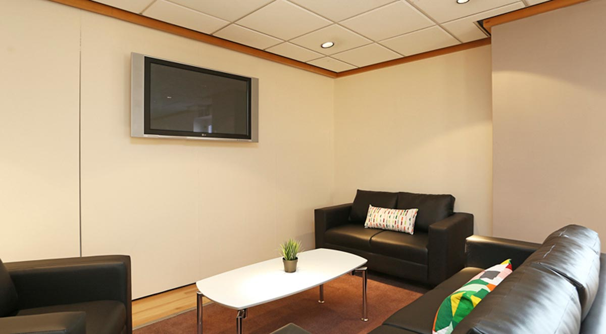 common room in alexandra house high wycombe