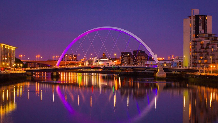 10 Awesome Places for Freshers to Visit in Glasgow