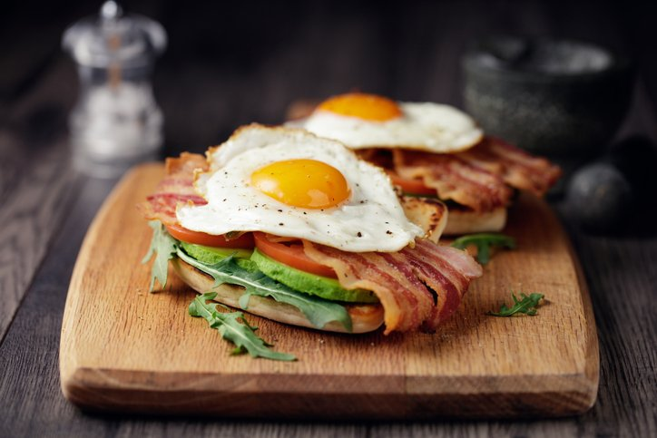 The English Breakfast Club