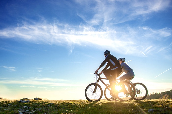 The Five Best Cycle Routes Around Plymouth