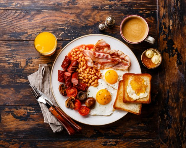 The Best Breakfasts In Birmingham: Where To Find Them!