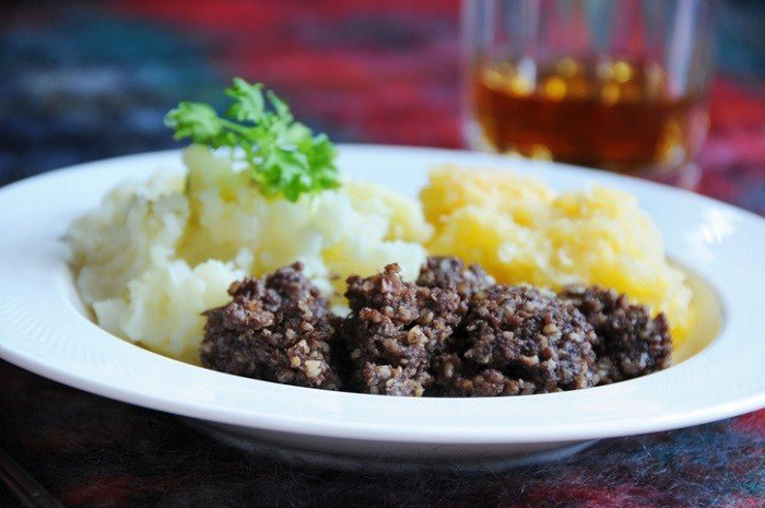 8 Best Places To Find Haggis In Edinburgh