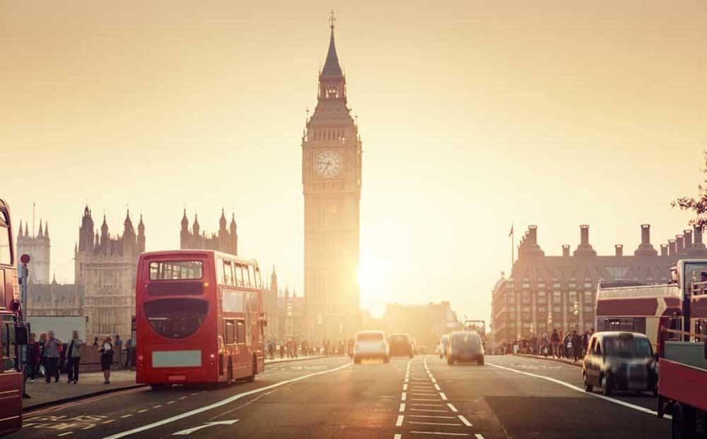 London unmissable student activities