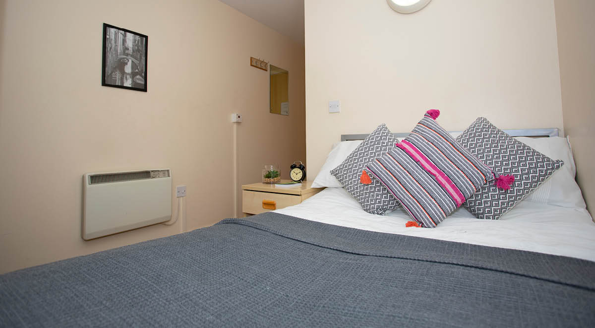park view classic 4 bed shared accommodation