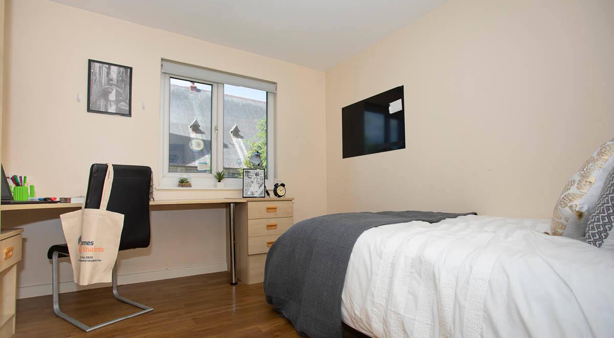 park view premium 6 bed en suite rooms