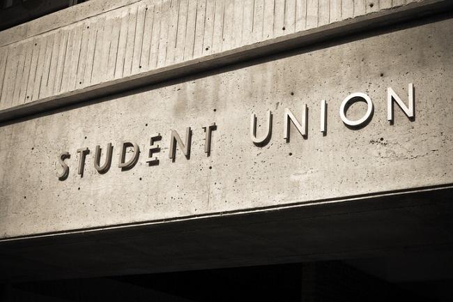Lancaster student union