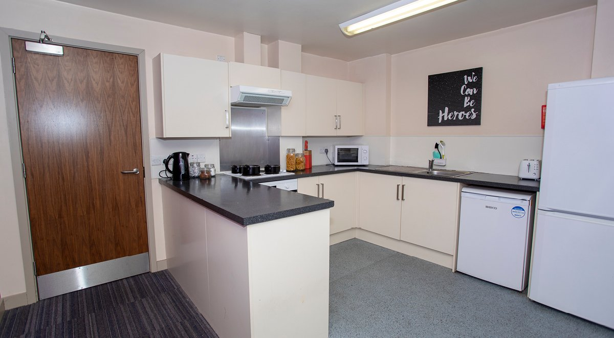 shared kitchen classic en suite wool factory