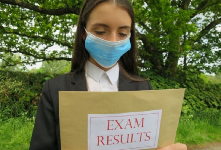 Bad A-level Results? Here's What To Do Next!