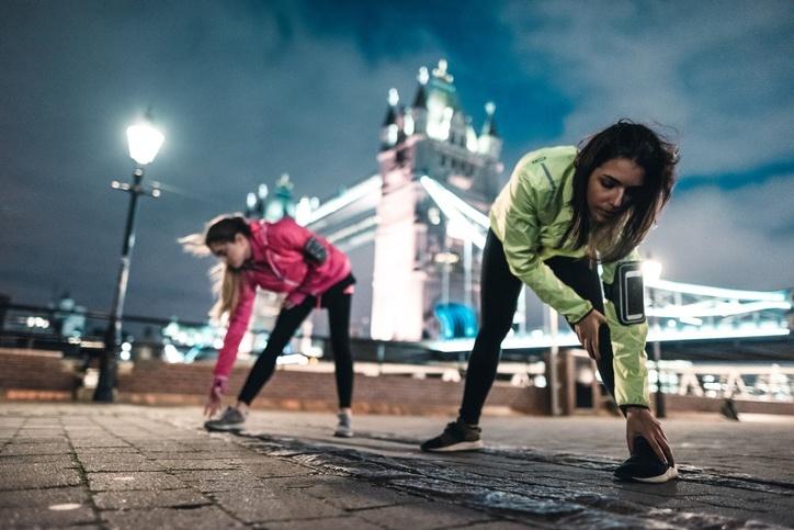 student sport in london
