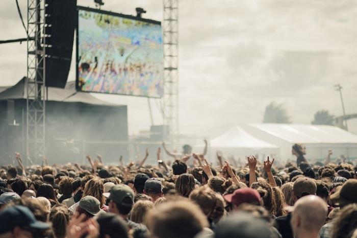 a festival in sheffield