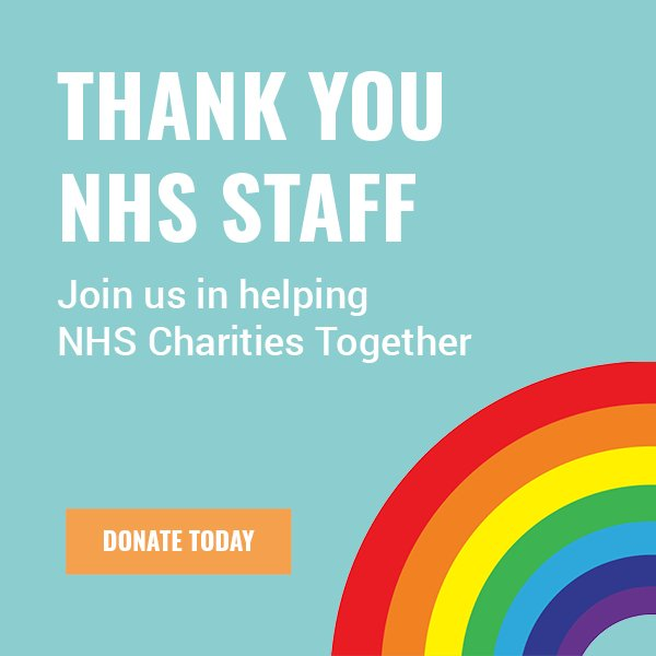 Thank You NHS Staff