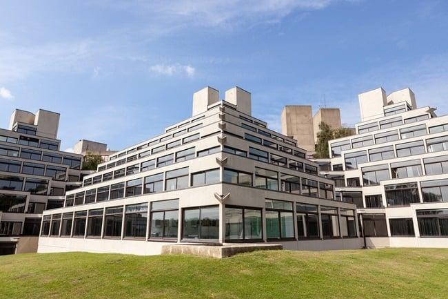 university of east anglia norwich