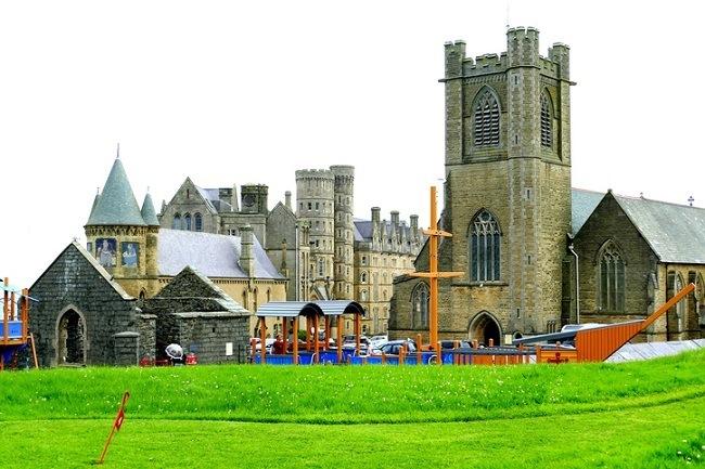 University of Aberystwyth