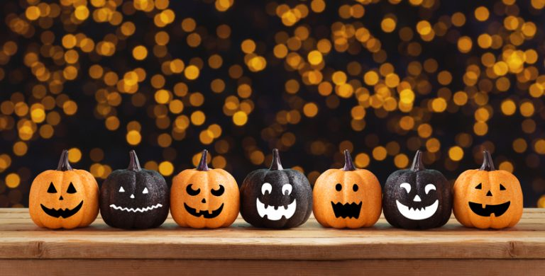 Why Do We Celebrate Halloween? 10 Facts