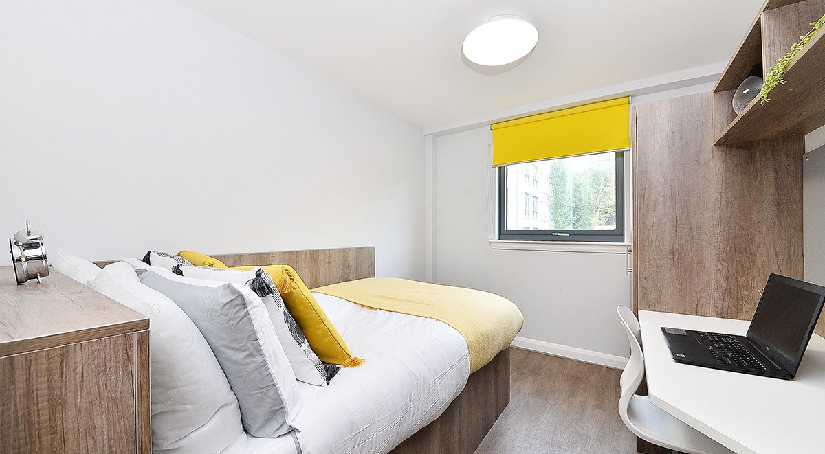 the mill house gold ensuite student accommodation