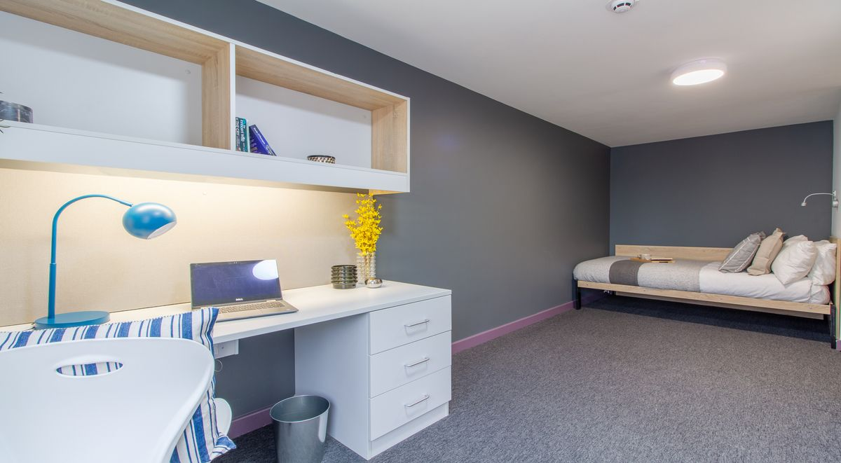 en suite rooms in westwood student mews