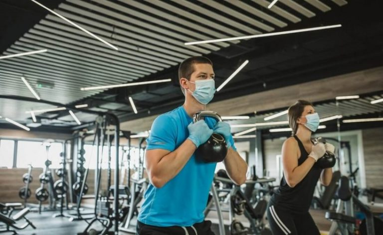8 Best Gyms In Leicester