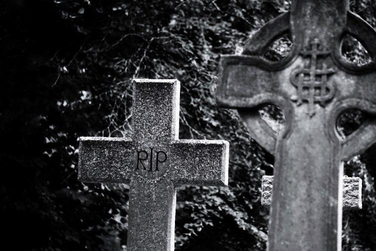 The Nunhead Cemetery