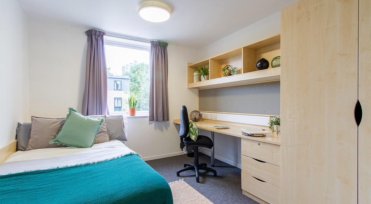 Homes for Students