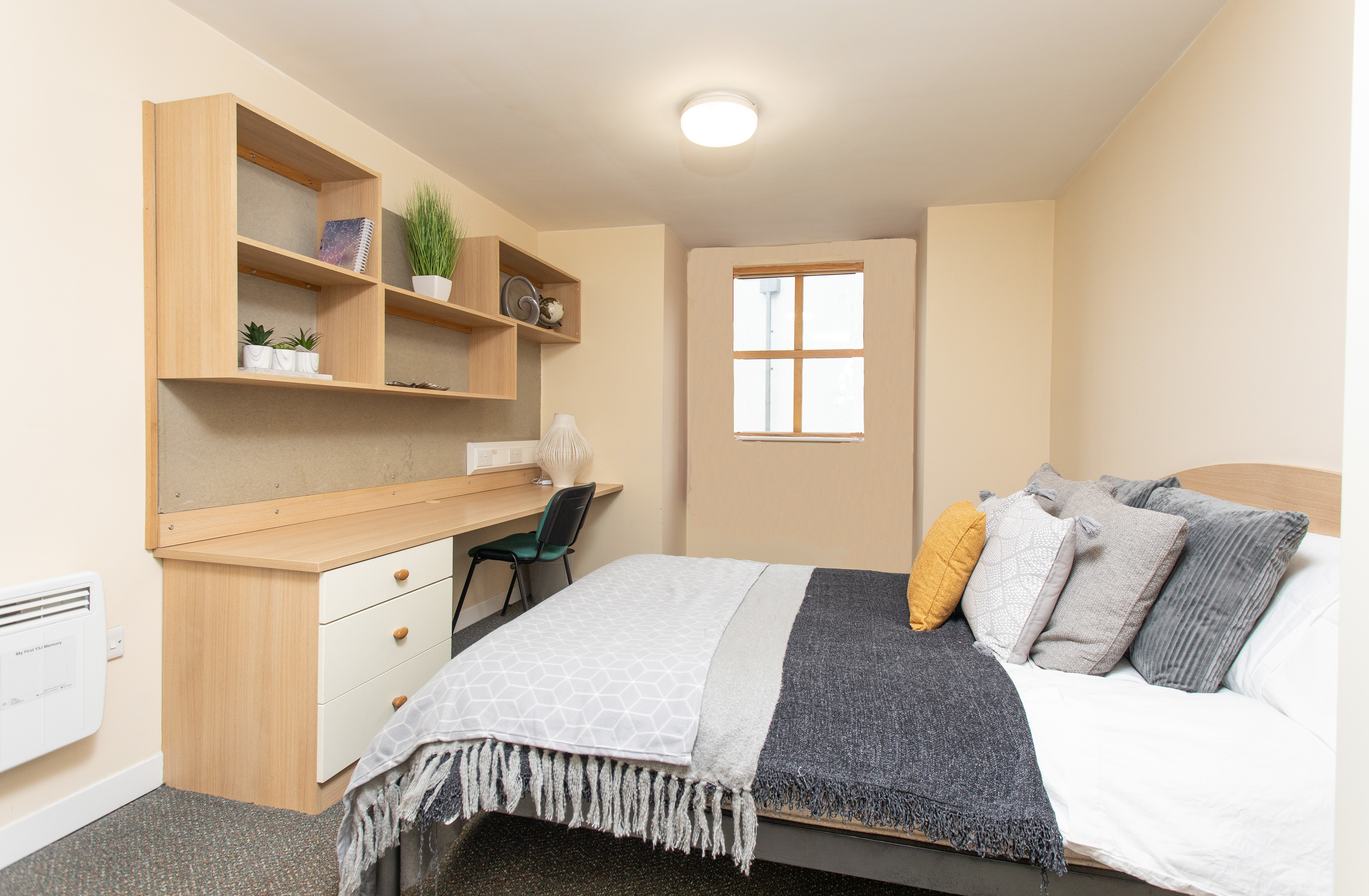 Premium Ensuite Pullman House Abode Student Accommodation