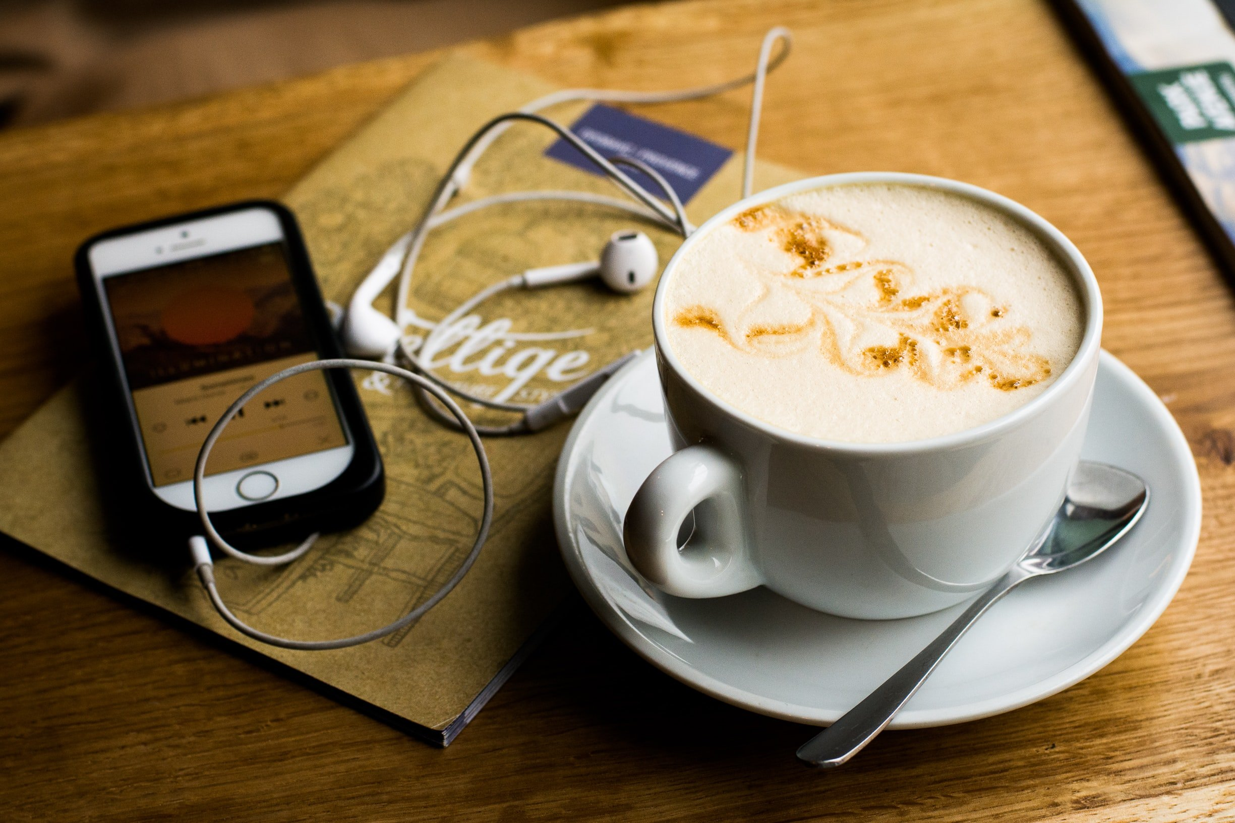 8 Relaxing Podcasts For Students In Lockdown