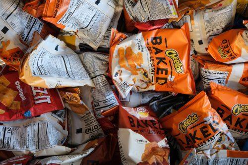 student struggle during safe isolation is sharing snacks