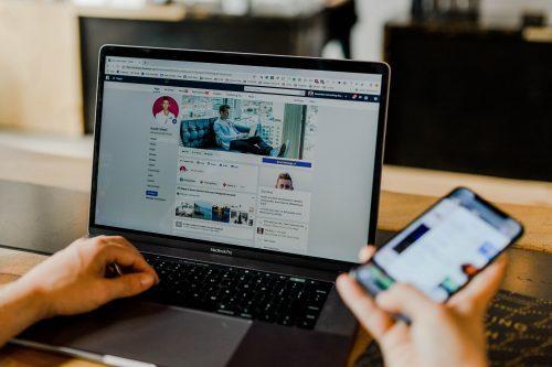 student social media jobs