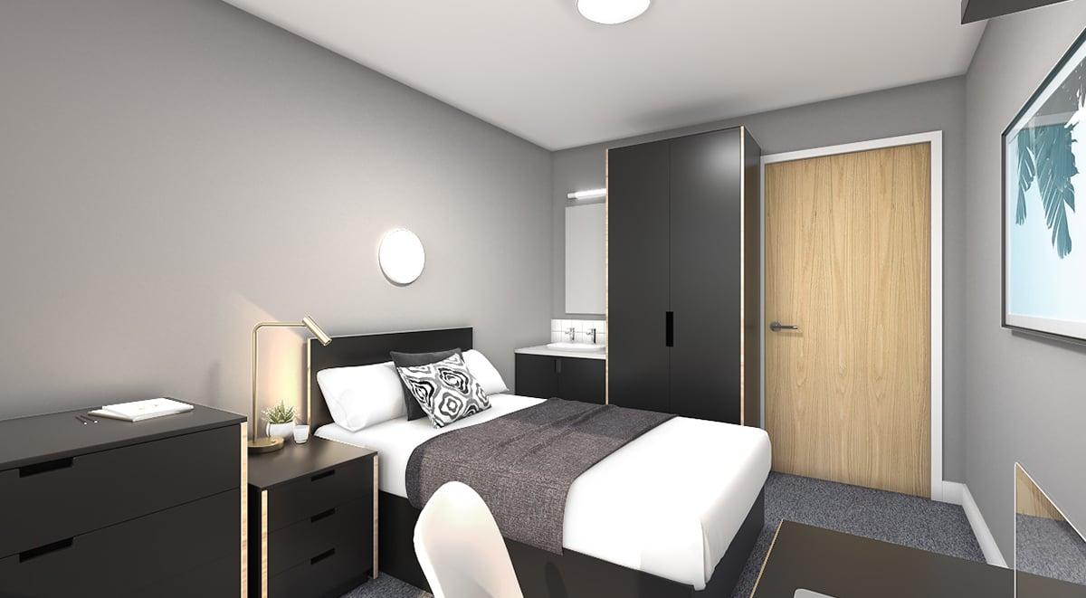 8 Roxburgh Edinburgh accommodation