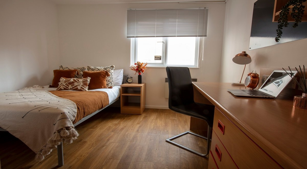 student-accommodation-firhill-court-classic-four-bed