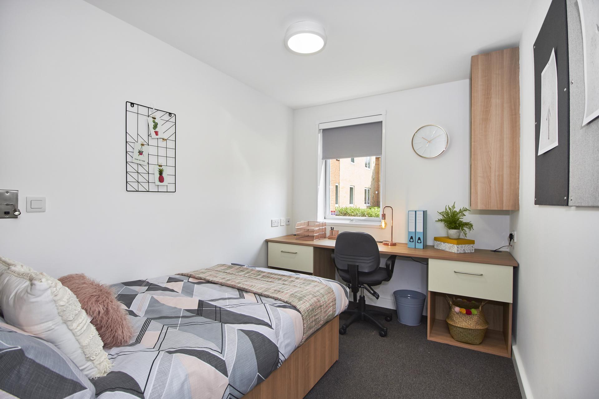 slade park oxford student accommodation