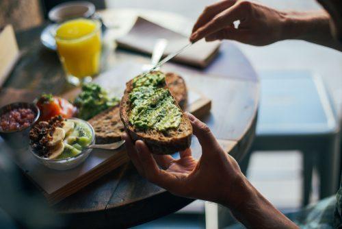 river green cafe vegan takeaway norwich