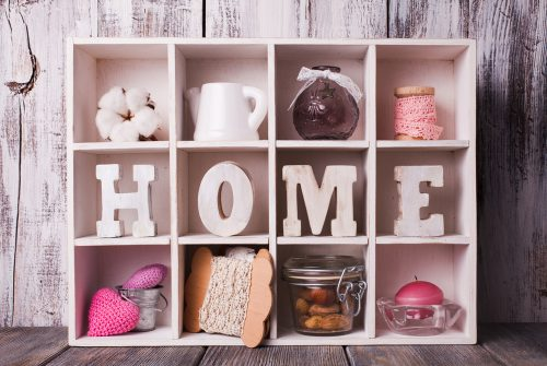 homeware is a nice present for