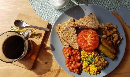 the green grocers norwich vegan takeaway