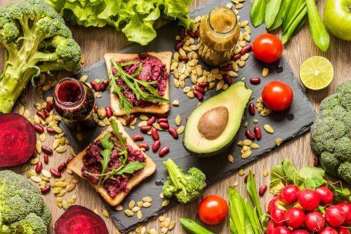 the tipsy vegan takeaway norwich