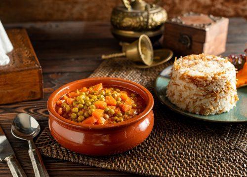 vegan stew takeaway sheffield