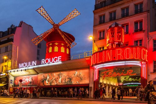 valentine's quotes for cards moulin rouge