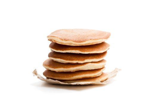 classic recipe for scotch pancakes