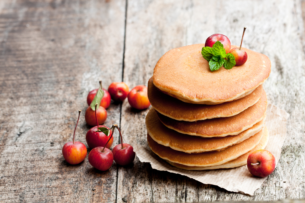 6 Best Recipes for Scotch Pancakes