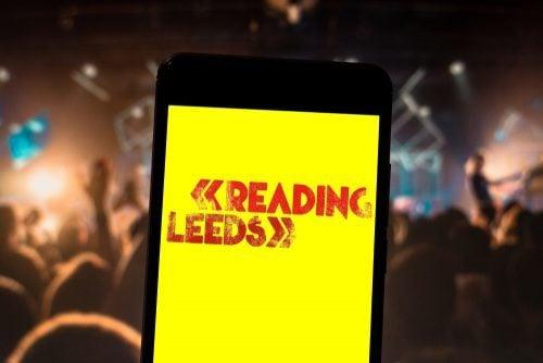 Reading & Leeds music festival 2021