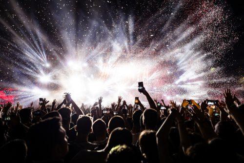 TRNSMT music festival 2021