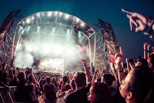 Download music festival 2021