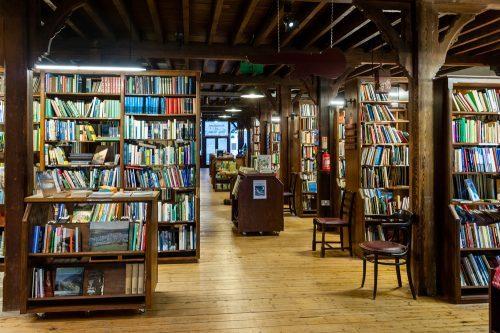 Typewronger Books In Edinburgh