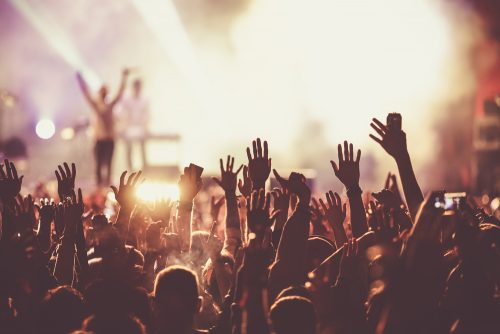 BST Hyde Park music festival 2021